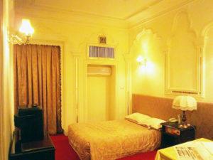 Karoon Hotel 3-star Tehran Iran traditional room