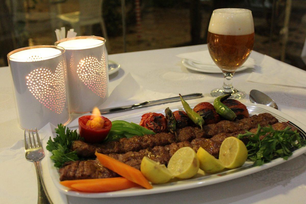 Karoon Hotel 3-star restaurants hotel ame هتل ۳ستاره کارون تهرانtities food