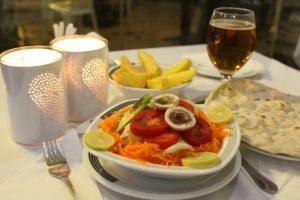 Karoon Hotel 3-star restaurants
