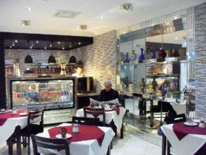 Karoon Hotel 3-star Tehran Iran
