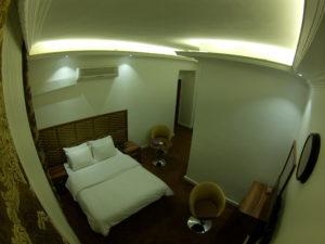 Karoon Hotel 3-star Tehran Iran VIP room