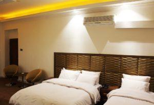 VIP Double room - Karoon Hotel 3-star Iran Tehran Iran
