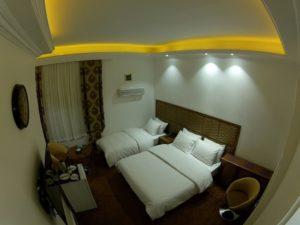 VIP ROOM KAROON HOTEL 3-STAR HOTEL TEHRAN IRAN