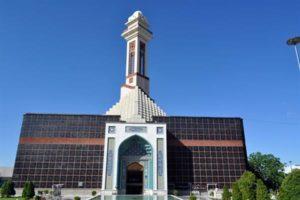 Tehran International Exhibition Center - Karoon hotel 3-star Tehran Iran هتل ۳ستاره کارون تهران