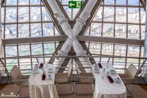 Milad Tower - Tourist Attractions - Karoon hotel 3-star Tehran Iran