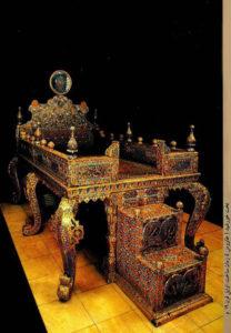 The National Jewelry Treasury - Tourist Attraction Karoon hotel Tehran Iran