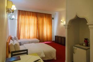 karoon hotel 3star Iran tehran