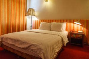 karoon hotel 3 star iran tehran